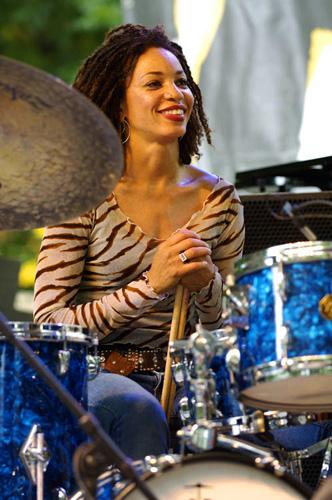 Jazz I - Cindy Blackman